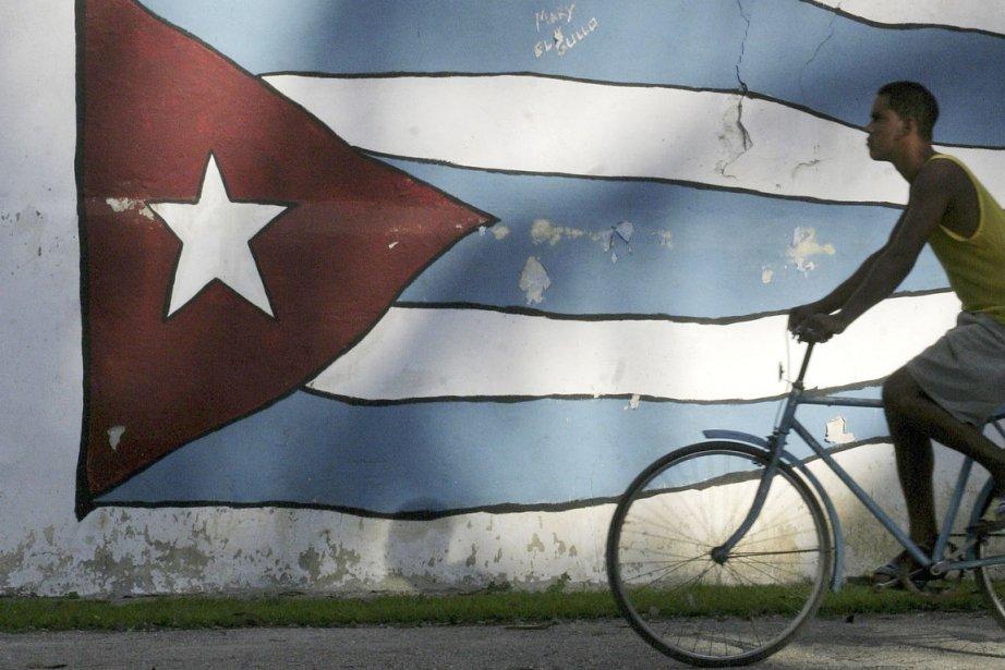 Appliqué depuis février 1962, l'embargo américain contre Cuba... (Photo: Enrique De La Osa, Reuters)