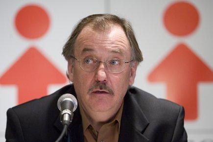 Henri Massé, ex-président de la FTQ, est devenu,... (Photo: David Boily, archives La Presse)