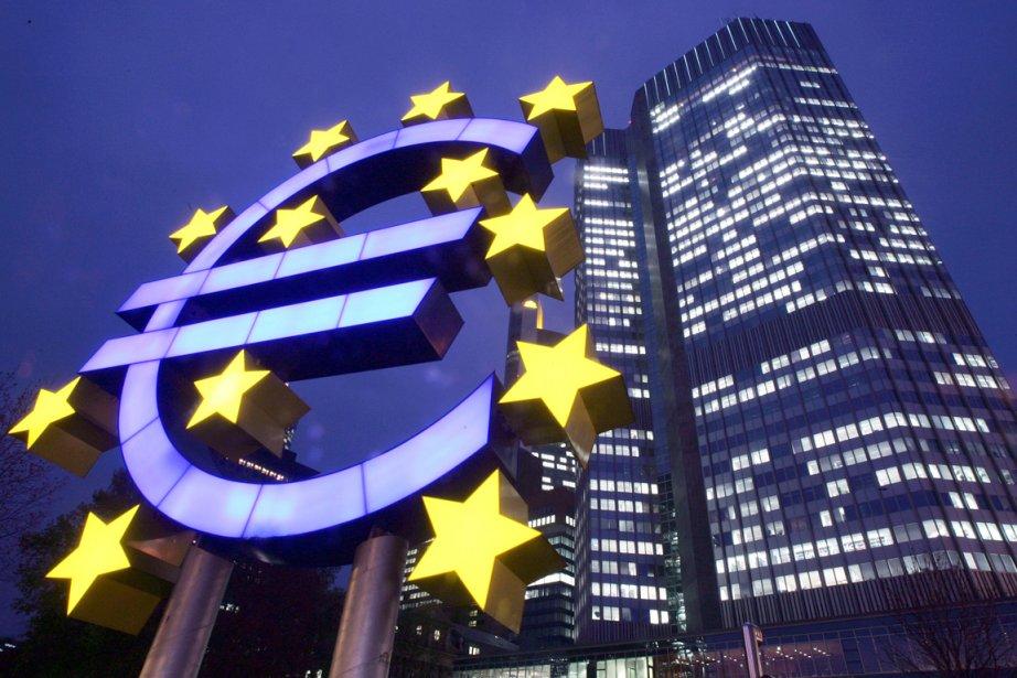 Le siège social de la Banque centrale européenne... (Photothèque Le Soleil)