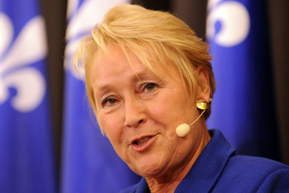 Au moins quatre députés ont demandé la démission... (Photo: Bernard Brault, La Presse)