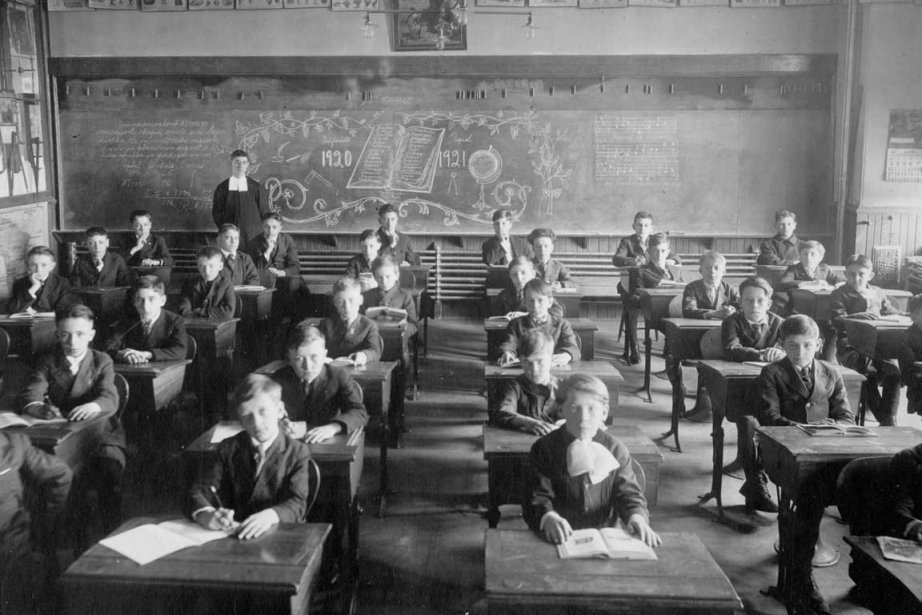 St Joseph Island Public School