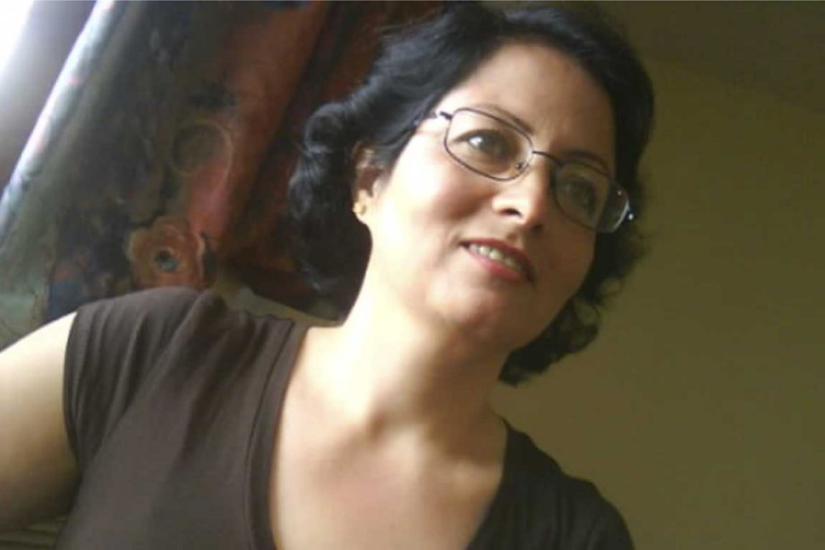 Rona Amir Mohammad... (Photo fournie pas la Cour)