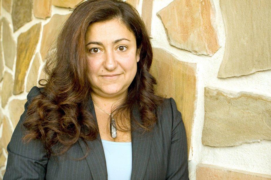 La députée bloquiste Maria Mourani.... (Photothèque Le Soleil)