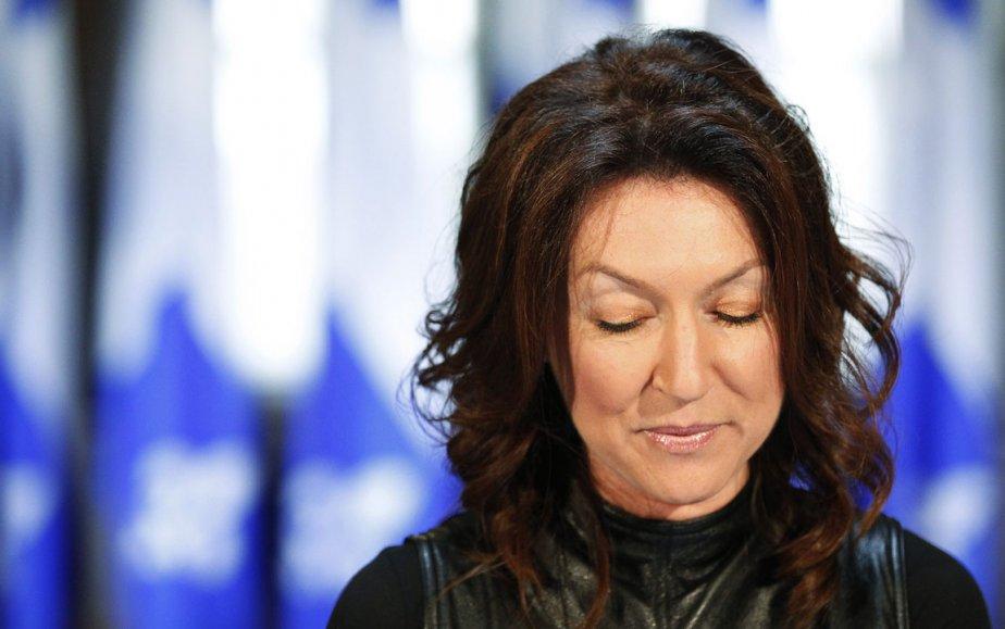 «La principale raison, c'est l'effet Nathalie Normandeau», explique... (Photo: Reuters)