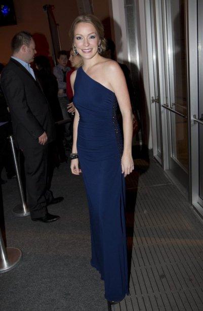 Annie Villeneuve | 30 octobre 2011