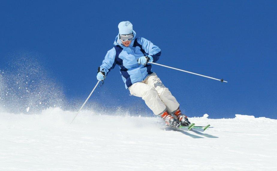 La plus haute station de sports d'hiver d'Europe, celle de Val... (Photos.com)