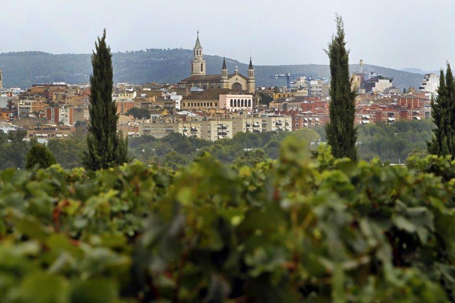 La region du Priorat, en Espagne,  est... (Photo: Martin Chamberland, archives La Presse)
