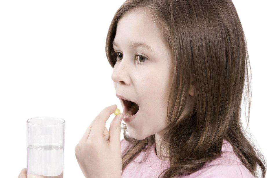 Le Ritalin et d'autres médicaments similaires prescrits à des... (Photos.com)