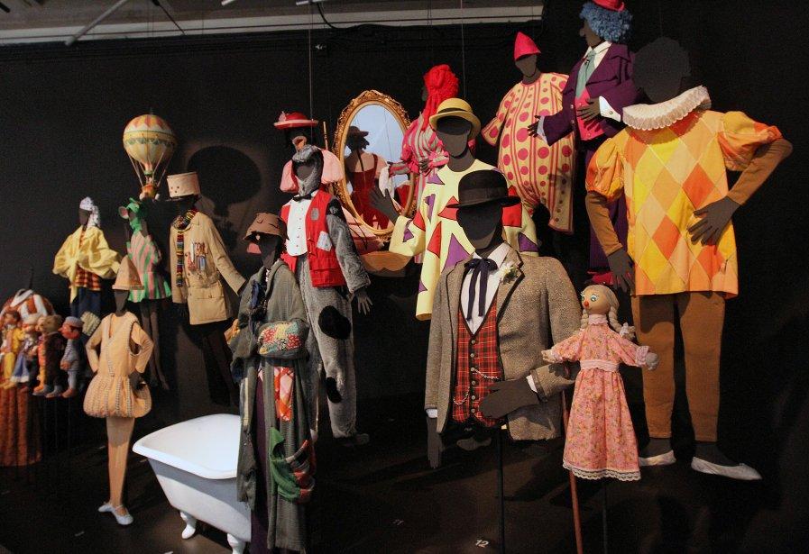 Pour les 75 ans de Radio-Canada, jusqu'au 23 septembre 2012, Bobinette, Bobino, Sol, Paillasson et bien d'autres sont présents au Musée de la civilisation de Québec, pour l'exposition «Radio-Canada, une histoire à suivre». | 1 novembre 2011