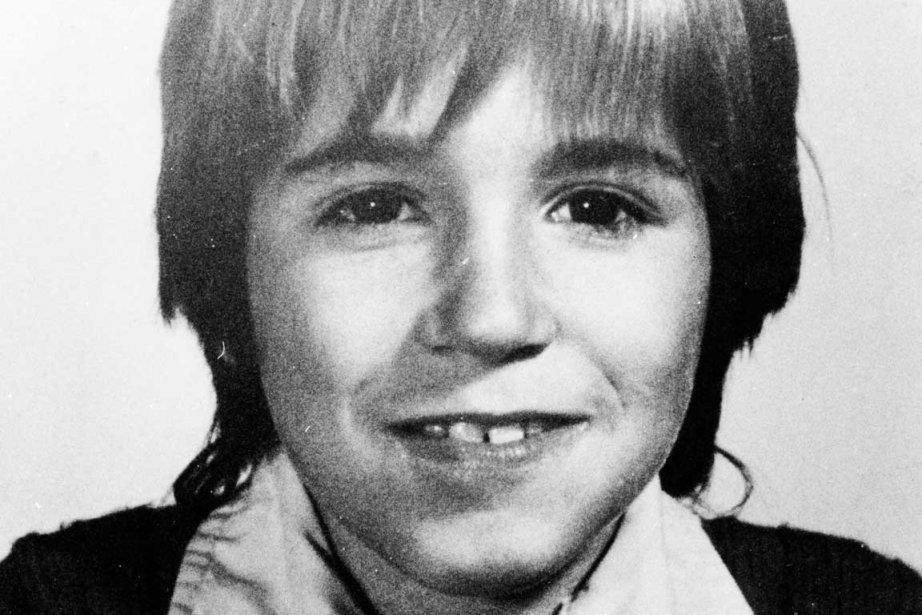 Sébastien Métivier en 1984.... (Photo archives La Presse)