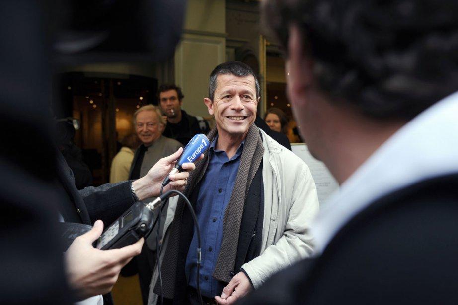 Les ouvrages d'Emmanuel Carrère sont traduits dans une... (Photo: AFP)