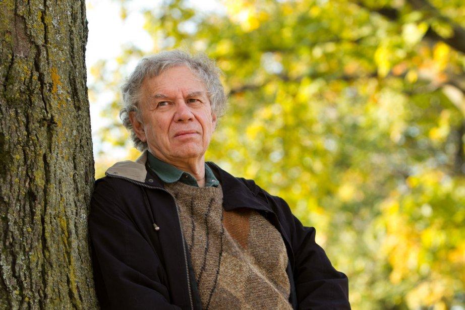 Yves Beauchemin compte plusieurs romans à son actif,... (Photo: Hugo-Sébastien Aubert, La Presse)