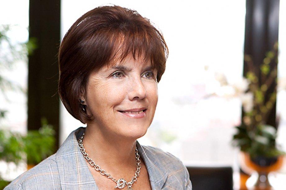 Louise Baillargeon, associée du cabinet Robinson Sheppard Shapiro,... (Photo fournie par Robinson Sheppard Shapiro)