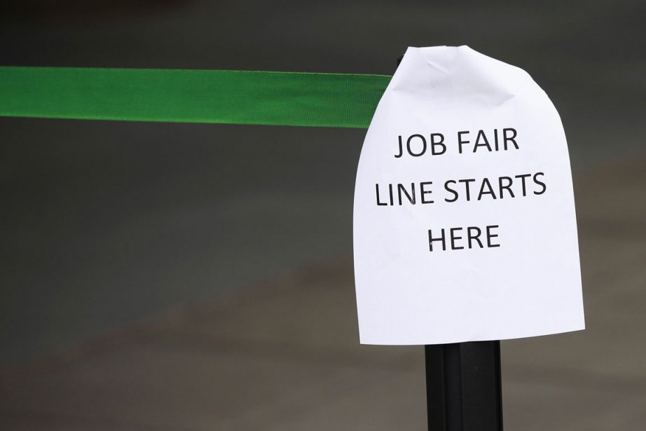 Les chiffres officiels de l'emploi publiés vendredi à... (Photo: Reuters)