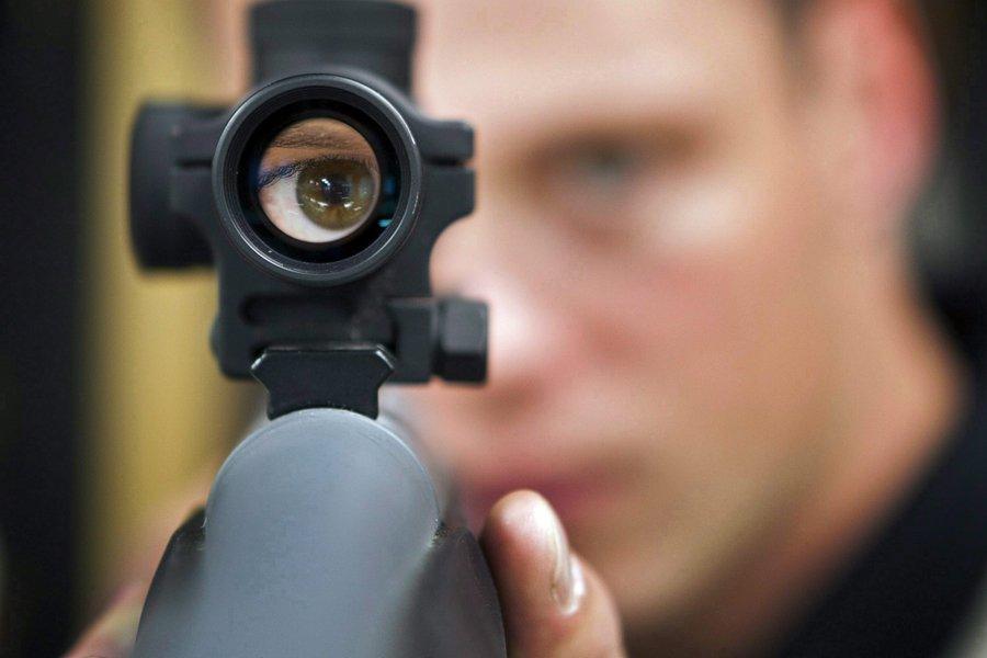 La contrôleuse des armes à feu du Québec,... (Photo: PC)