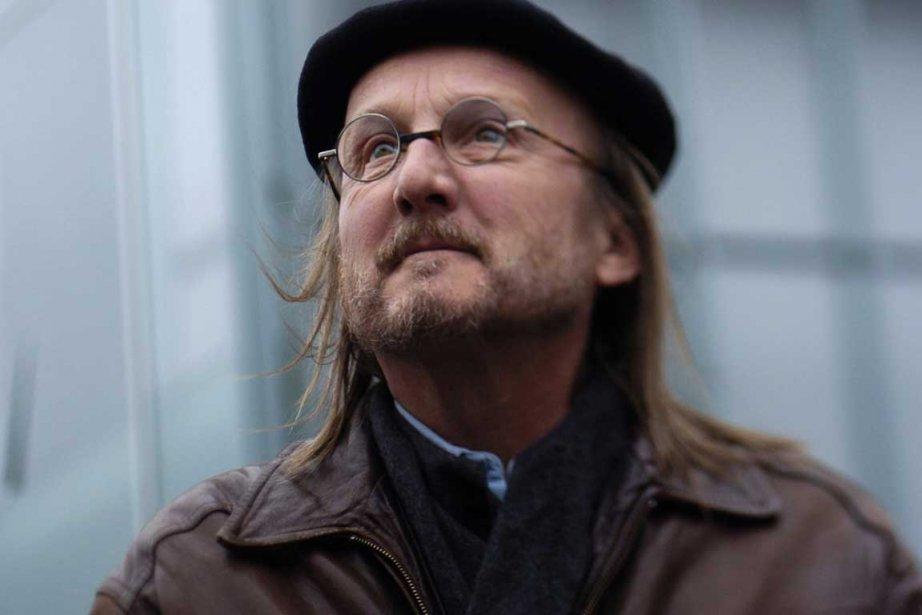 Jim Corcoran... (Photo archives La Presse)