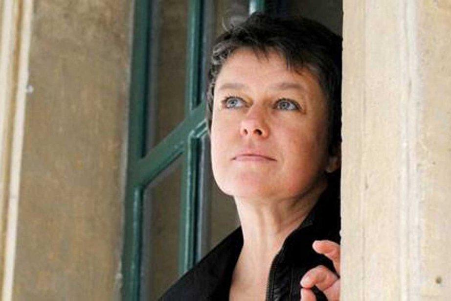 Laure Murat... (Photo fournie par Gallimard)