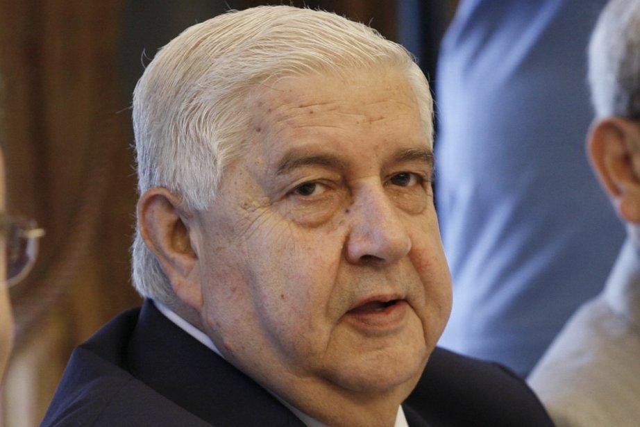 Dans une lettre envoyée à la Ligue arabe,... (Photo: Archives Associated Press)