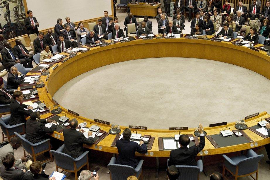 Les Palestiniens risquent fort de ne pas obtenir... (Photo: Eskinder Debebe, AFP)