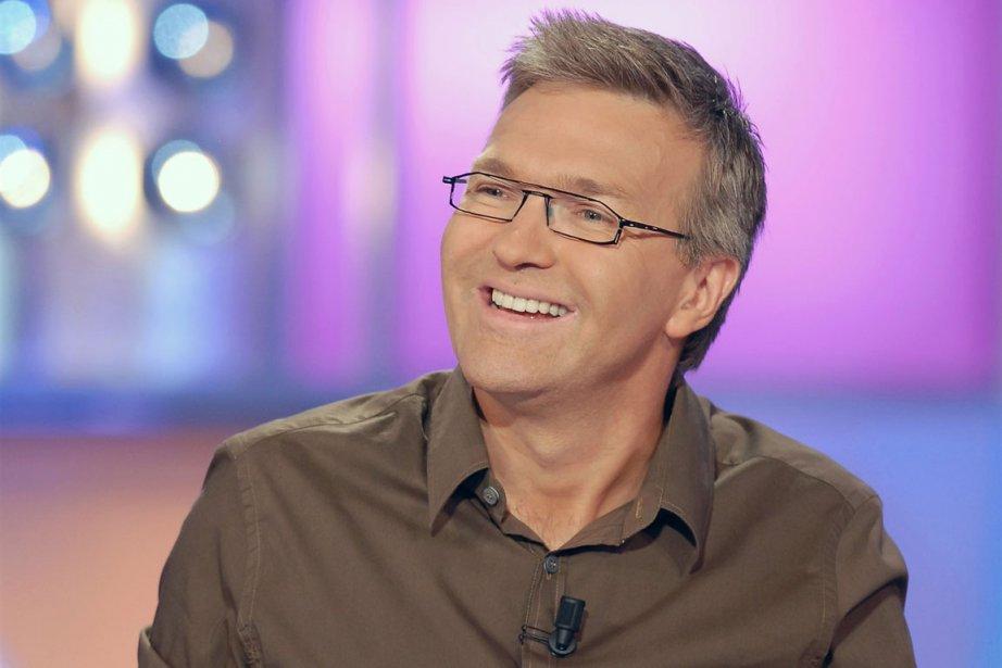 Laurent Ruquier... (Photo fournie par TV5)