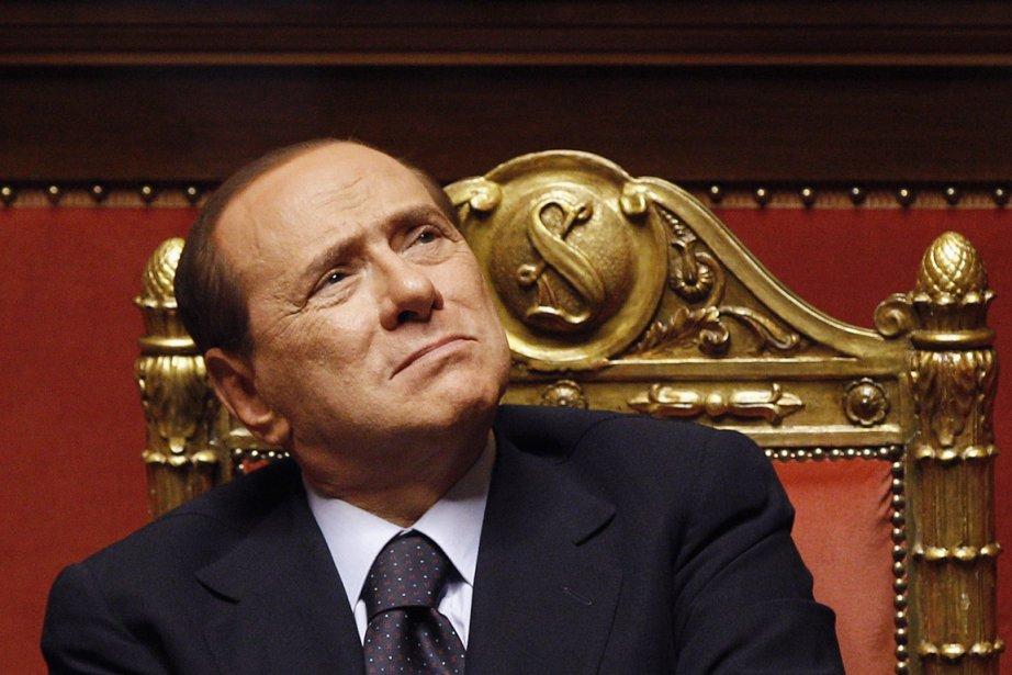 Silvio Berlusconi, qui a annoncé mardi soir sa... (Photo: Max Rossi, Archives Reuters)
