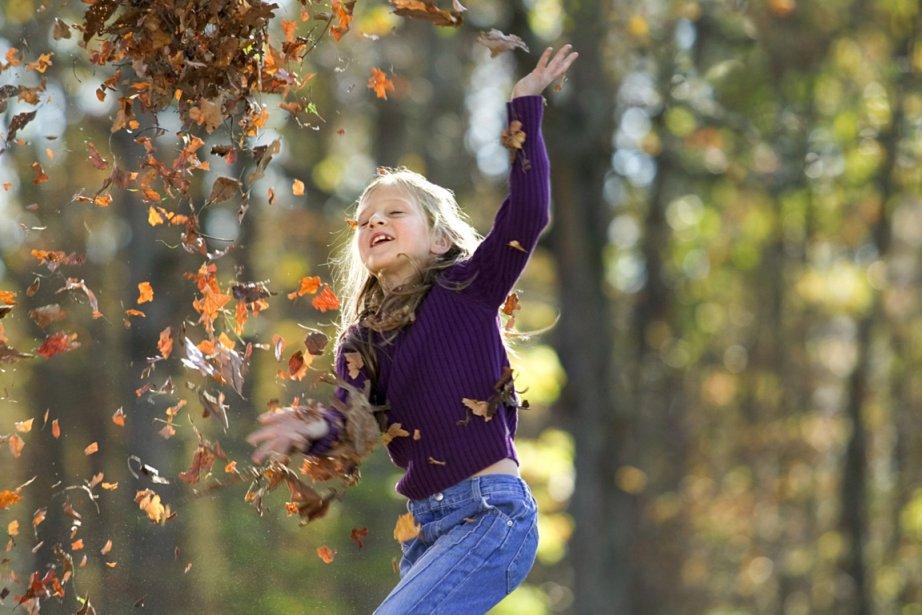 Une étude britannique sur l'activité physique chez les jeunes... (Photos.com)