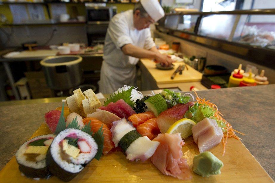 Faire frire ou bouillir le poisson - plutôt... (Photo: Robert Skinner, archives La Presse)