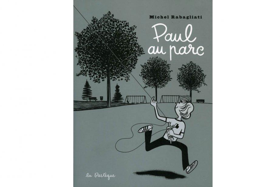 Paul à la pêche (2006) et Paul à Québec (2009) sont des albums particulièrement...