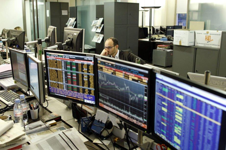Le FESF a une capacité de prêt totale... (Photo: AP)
