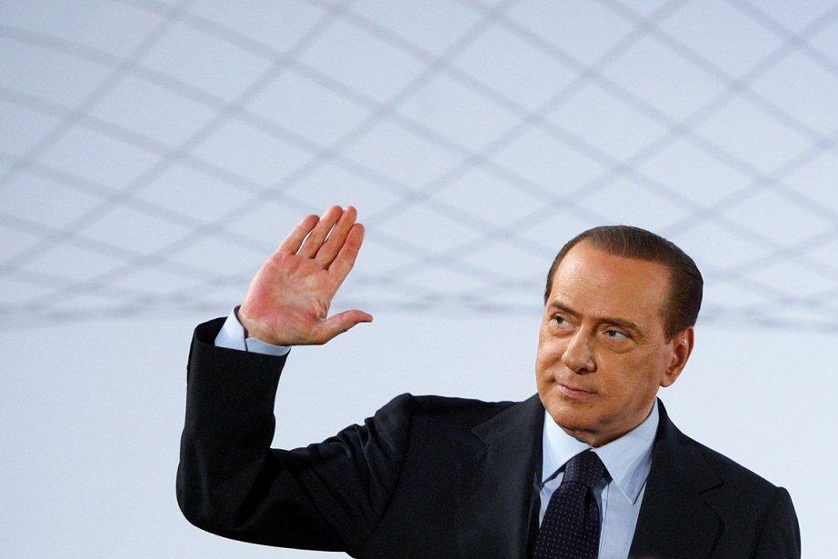 L'Italie a été gouvernée pendant presque 10 ans... (Photo: Remo Casilli, Archives Reuters)