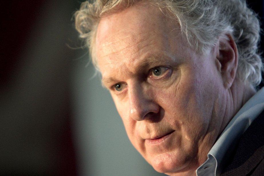 M. Charest a ajouté qu'un premier ministre québécois... (Photo: Marco Campanozzi, La Presse)