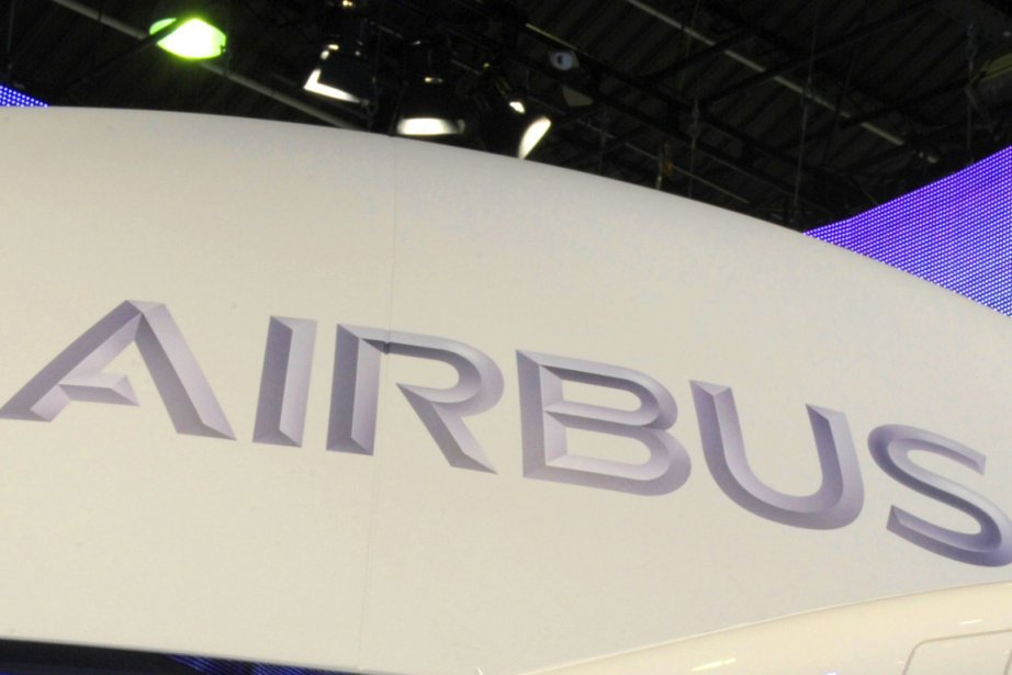 Cette nouvelle division, baptisée Airbus Corporate Jets, regroupera... (PHoto: ERIC PIERMONT, AFP)