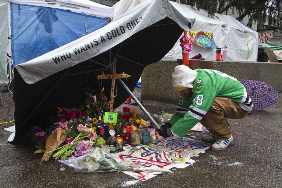 Après la mort d'Ashlie Gough, la mairie de... (Photo: Reuters)