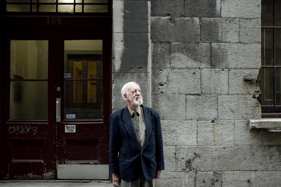 René Bonenfant quittera en février le conseil d'administration... (Photo Marco Campanozzi, La Presse)