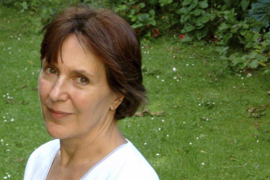 L'écrivaine britannique d'origine ukrainienne Marina Lewycka.... (Photo fournie par le Salon du livre de Montréal)