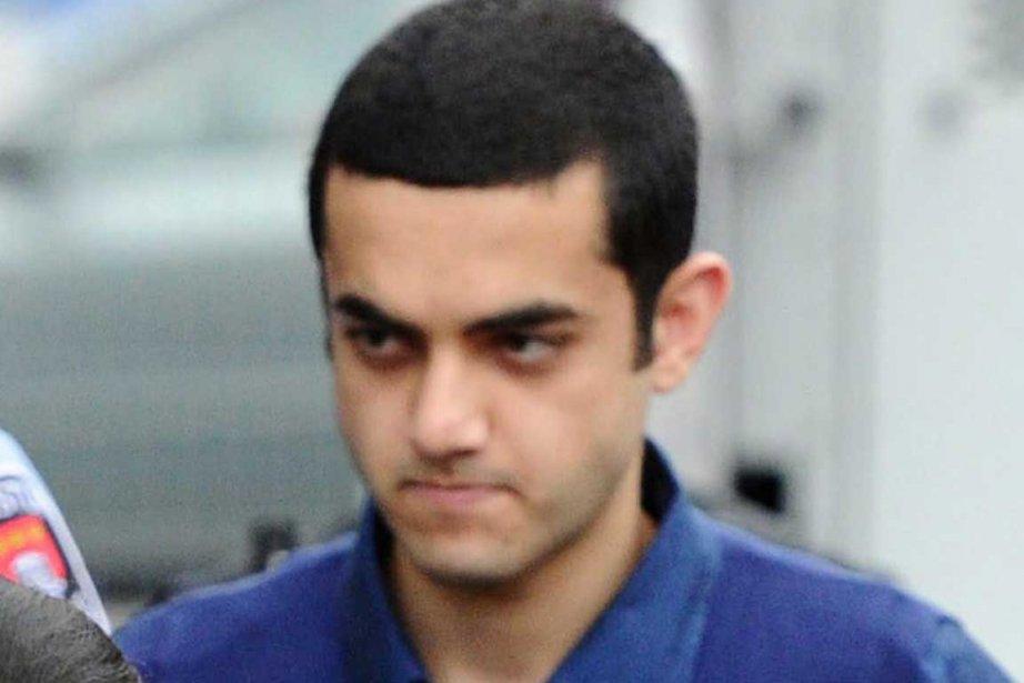 Hamed Mohammad Shafia, le frère des victimes et... (Photo La Presse Canadienne)