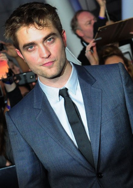 Robert Pattinson | 27 juillet 2012