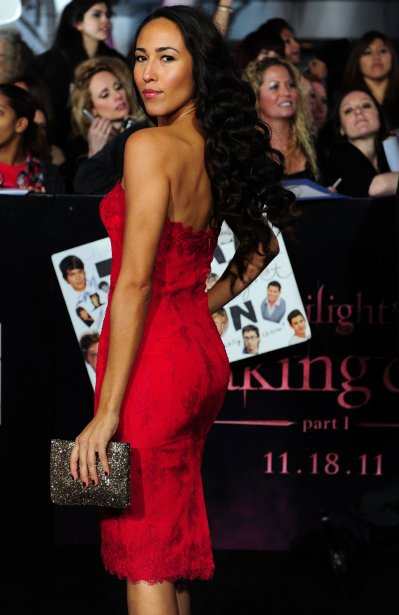 Marisa Quintanilla | 27 juillet 2012
