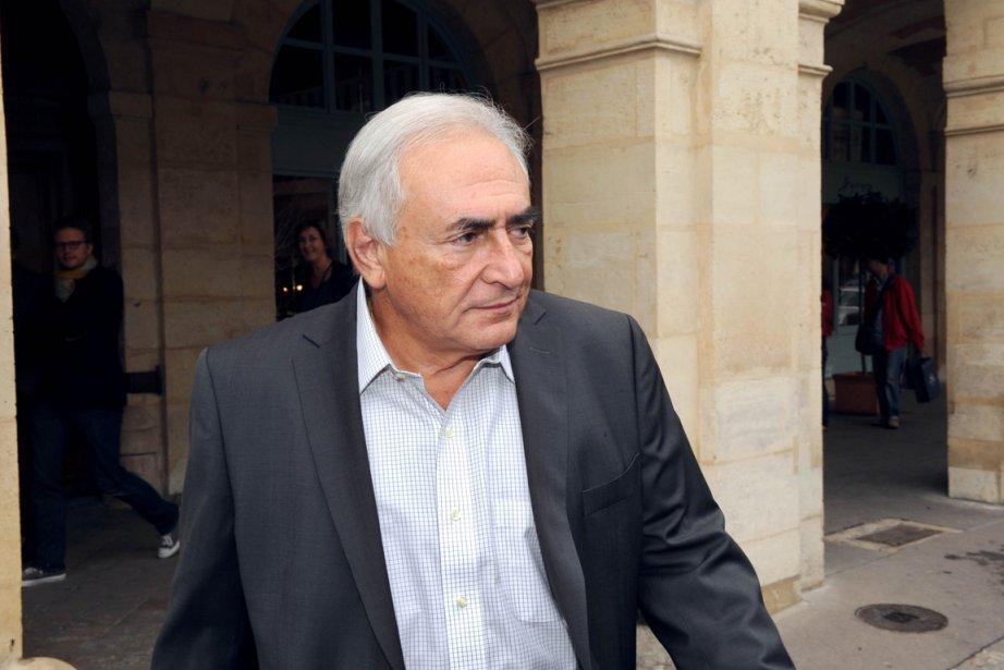 L'hebdomadaireL'Express publie mercredi un nouveau dossier,  sous... (Photo: Michel Gangne, AFP)