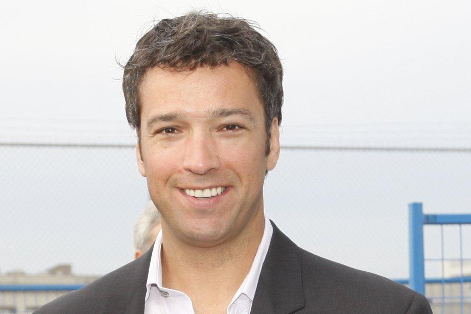 Stéphane Quintal... (Photo: Archives La Presse)