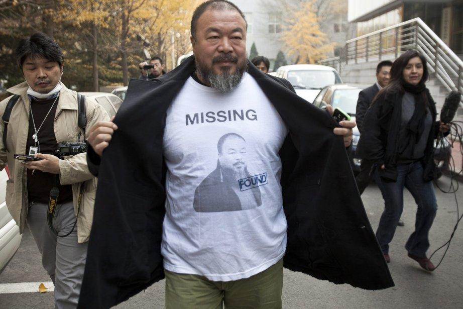 Pour les défenseurs des droits de l'homme, qui... (Photo: Andy Wong, AP)
