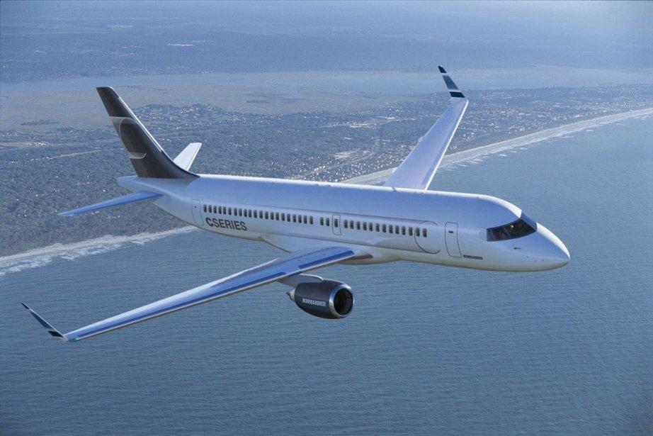 Bombardier devra effectuer un nombre important d'essais en... (Photo fournie par Bombardier)
