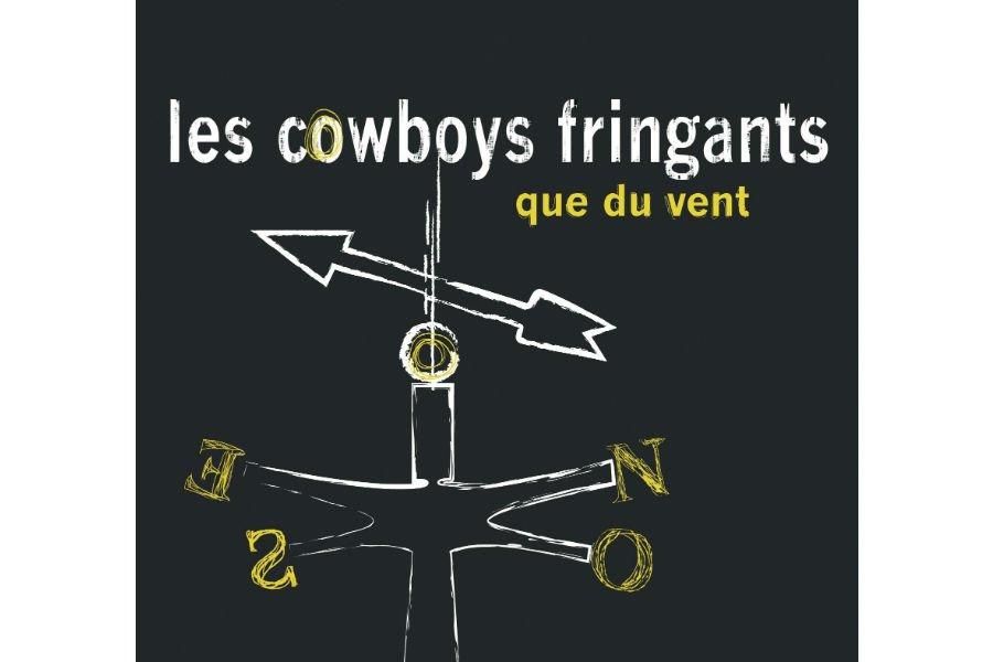 FRINGANTS VENT LES DU COWBOYS QUE TÉLÉCHARGER