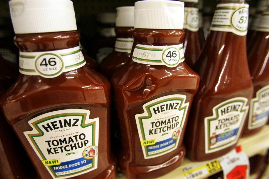 Heinz a aussi annoncé vendredi la fermeture de... (Photo: AP)