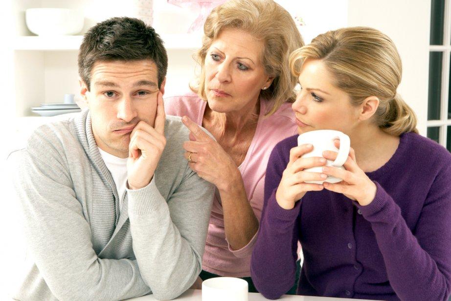 Fabien et Patricia sont un peu confus. Ils ont... (Photothèque Le Soleil)