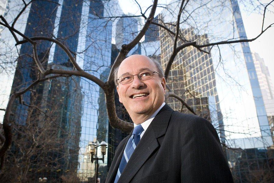 L'avocat Jean Piette, associé au cabinet Norton Rose,... (Photo André Pichette, La Presse)