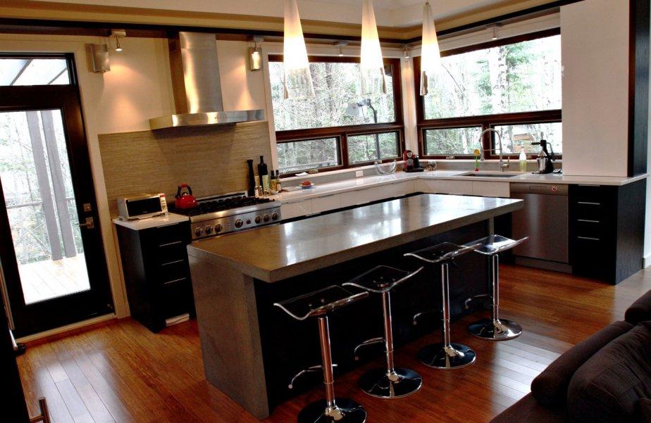 Comptoir de cuisine ikea idees de decoration a la maison Meuble comptoir cuisine ikea