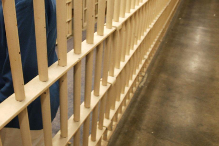 La baisse de la criminalité s'explique par le... (Photo: Rick Wilking, Reuters)