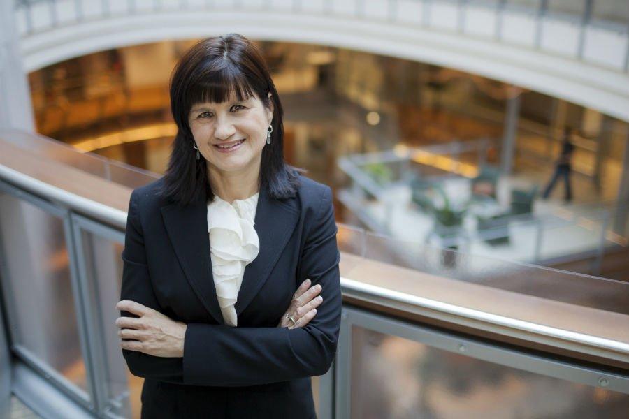 Marise Chabot, avocate spécialisée en immobilier commercial.... (Photo Edouard Plante-Fréchette, La Presse)