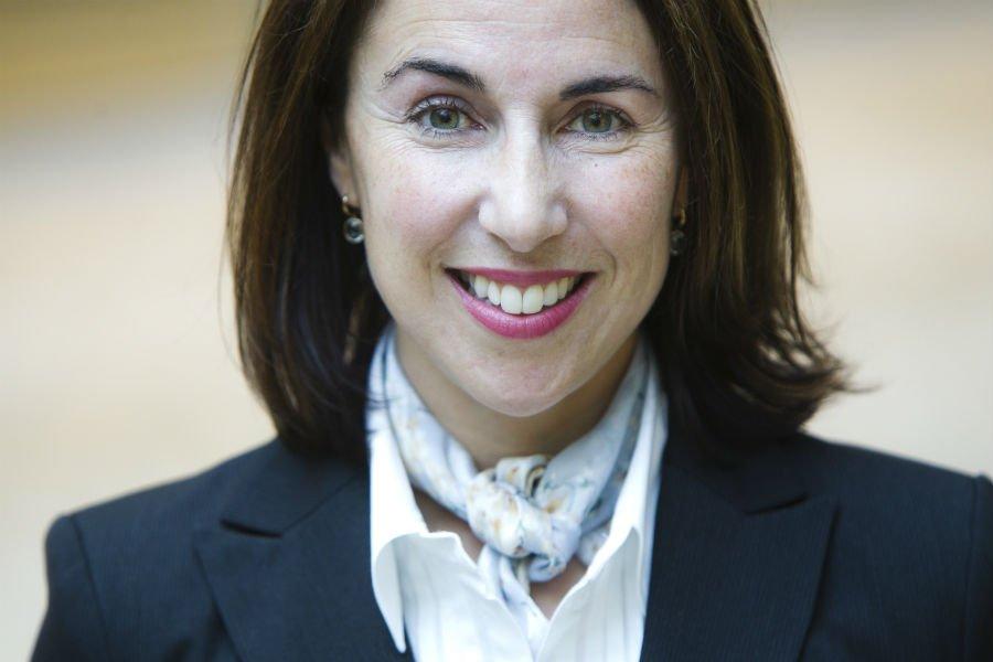 Fabienne Montgrain travaille pour la société Northex.... (Photo Edouard Plante-Fréchette, La Presse)